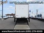 2012 International Truck 4x2,  Morgan Dry Freight #T878 - photo 7