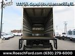 2012 International Truck 4x2,  Morgan Dry Freight #T878 - photo 9