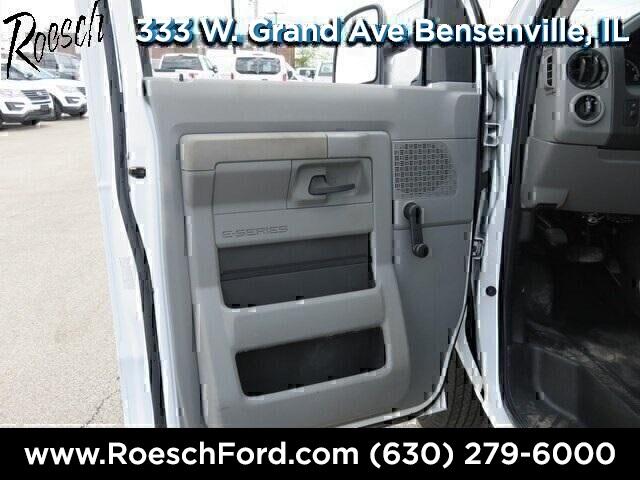 2018 E-350 4x2,  Cutaway Van #T897 - photo 10