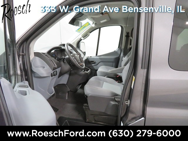 2017 Transit 350 Low Roof 4x2,  Passenger Wagon #TE769 - photo 7