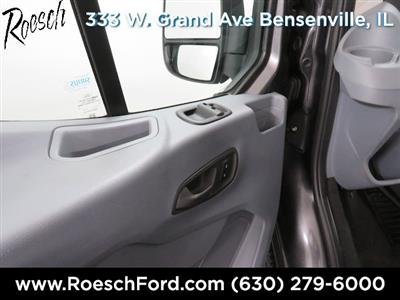2017 Transit 350 Low Roof 4x2,  Passenger Wagon #TE769 - photo 10
