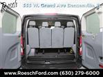 2017 Transit 350 Low Roof 4x2,  Passenger Wagon #TE769 - photo 27