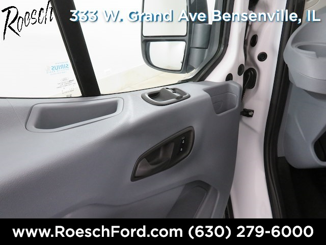 2017 Transit 350 Low Roof 4x2,  Passenger Wagon #TE790 - photo 10