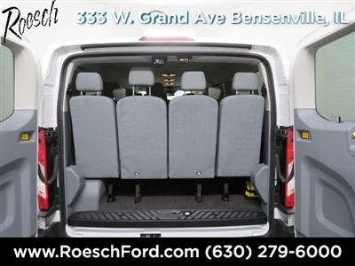 2017 Transit 350 Low Roof 4x2,  Passenger Wagon #TE790 - photo 27