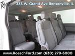 2017 Transit 350 Low Roof 4x2,  Passenger Wagon #TE790 - photo 25