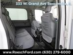 2017 Transit 350 Low Roof 4x2,  Passenger Wagon #TE790 - photo 26