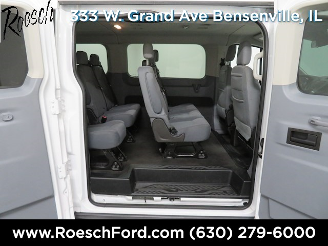 2017 Transit 350 Low Roof 4x2,  Passenger Wagon #TE791 - photo 16