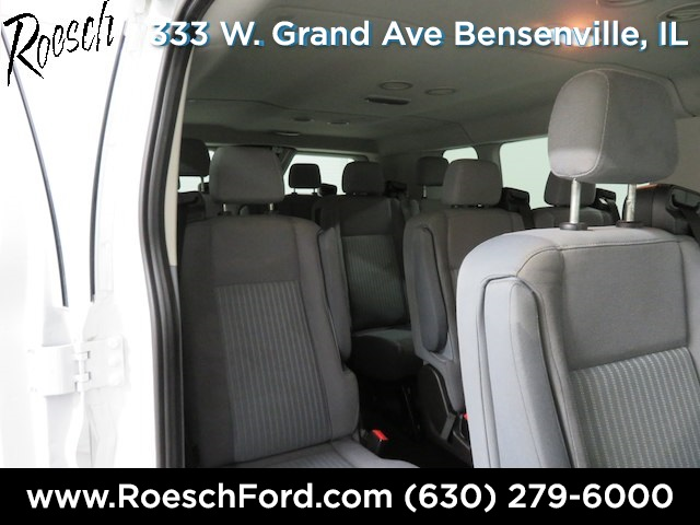 2017 Transit 350 Low Roof 4x2,  Passenger Wagon #TE791 - photo 17