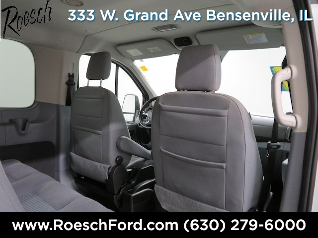 2017 Transit 350 Low Roof 4x2,  Passenger Wagon #TE791 - photo 18