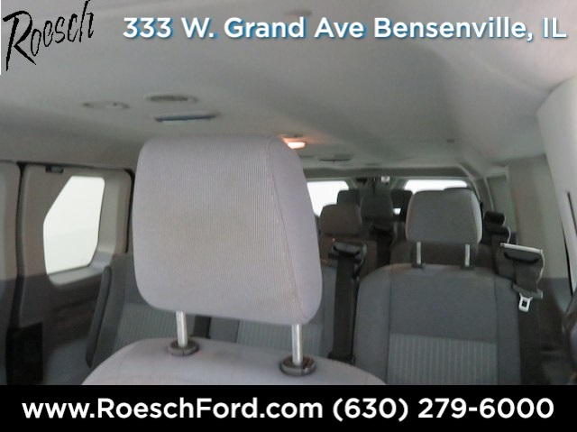 2017 Transit 350 Low Roof 4x2,  Passenger Wagon #TE791 - photo 6