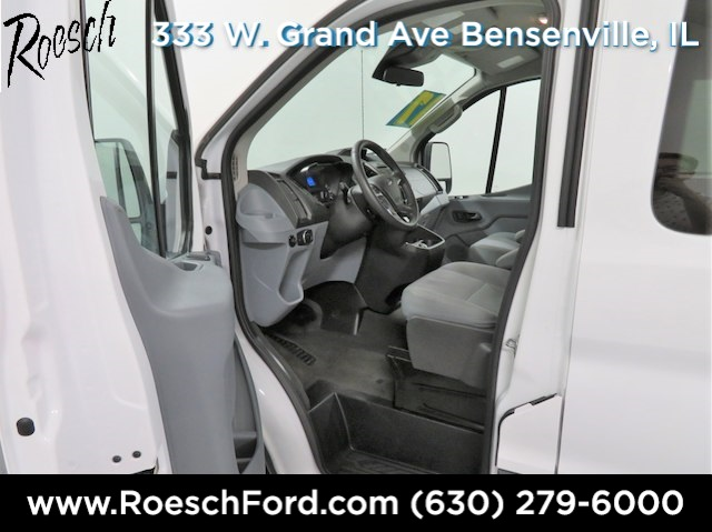 2017 Transit 350 Low Roof 4x2,  Passenger Wagon #TE791 - photo 8