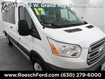 2017 Transit 350 Low Roof 4x2,  Passenger Wagon #TE791 - photo 1