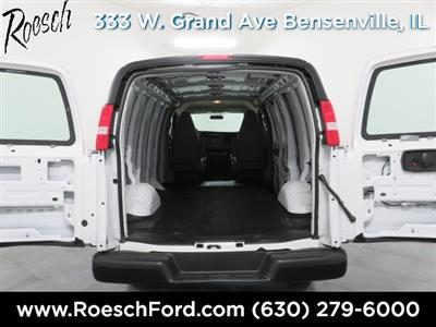 2018 Express 2500 4x2,  Empty Cargo Van #TE804 - photo 3
