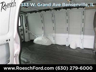 2018 Express 2500 4x2,  Empty Cargo Van #TE804 - photo 23