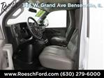 2018 Express 2500 4x2,  Empty Cargo Van #TE804 - photo 9