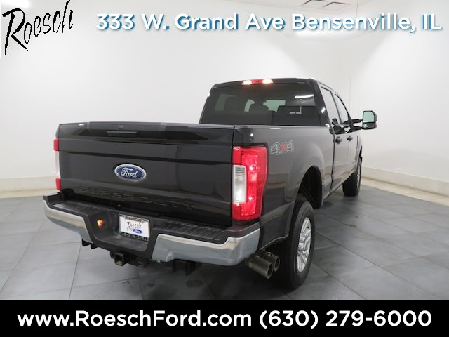 2018 F-250 Crew Cab 4x4,  Pickup #TE821 - photo 2