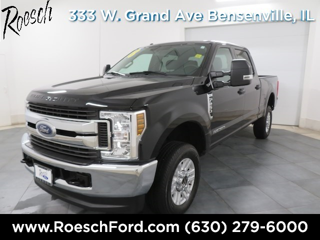 2018 F-250 Crew Cab 4x4,  Pickup #TE821 - photo 5