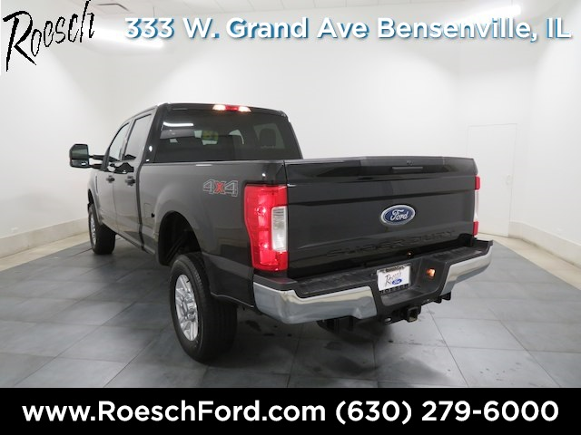 2018 F-250 Crew Cab 4x4,  Pickup #TE821 - photo 10