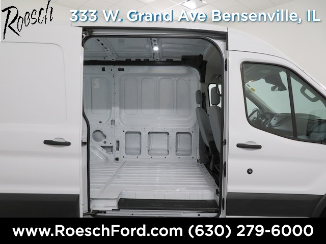 2018 Transit 250 Med Roof 4x2,  Empty Cargo Van #TE840 - photo 25