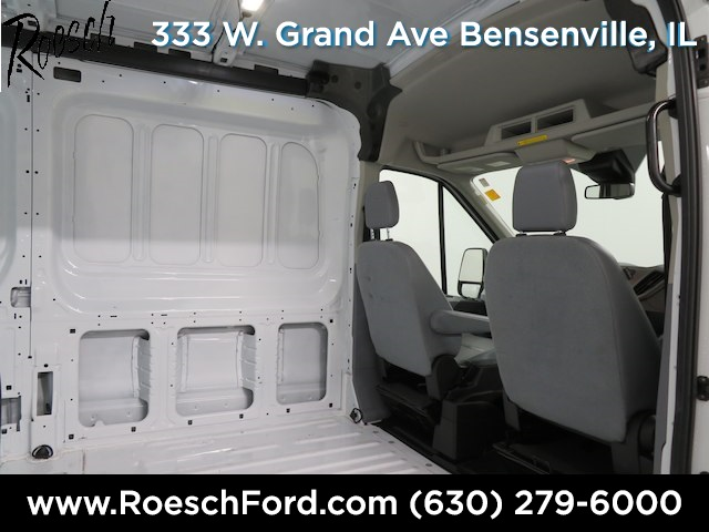 2018 Transit 250 Med Roof 4x2,  Empty Cargo Van #TE840 - photo 26
