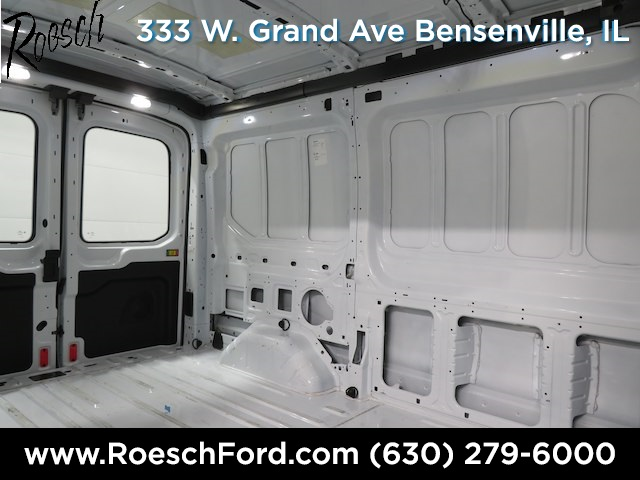 2018 Transit 250 Med Roof 4x2,  Empty Cargo Van #TE840 - photo 27