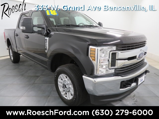 2018 F-250 Crew Cab 4x4,  Pickup #TE854 - photo 1