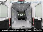 2018 Transit 250 High Roof 4x2,  Empty Cargo Van #TE861 - photo 1