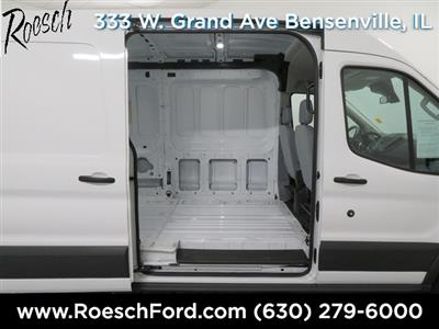 2018 Transit 250 Med Roof 4x2,  Empty Cargo Van #TE862 - photo 15
