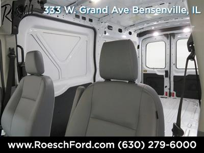 2018 Transit 250 Med Roof 4x2,  Empty Cargo Van #TE862 - photo 6