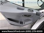2018 Transit 250 Med Roof 4x2,  Empty Cargo Van #TE862 - photo 11