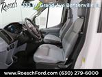 2018 Transit 250 Med Roof 4x2,  Empty Cargo Van #TE862 - photo 8