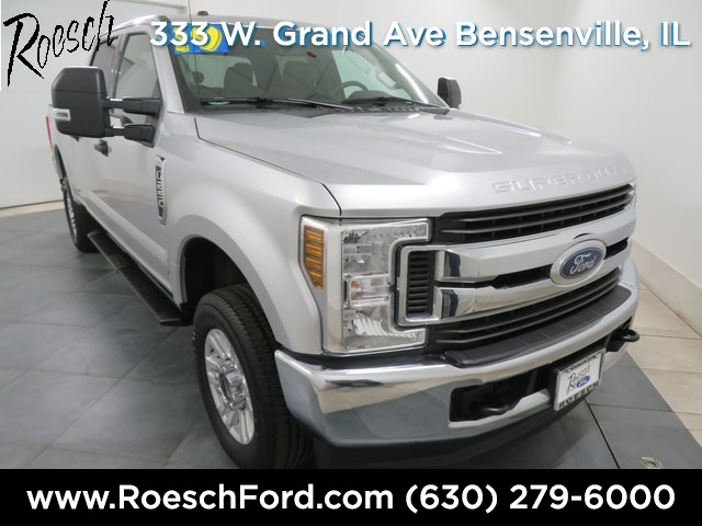 2019 F-250 Crew Cab 4x4,  Pickup #TE875 - photo 1