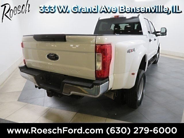 2018 F-350 Crew Cab DRW 4x4,  Pickup #TE876 - photo 1