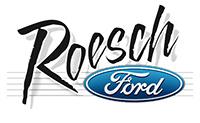 Roesch Ford logo