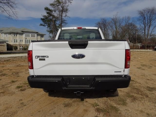 2015 F-150 Crew Cab, Pickup #156492 - photo 4