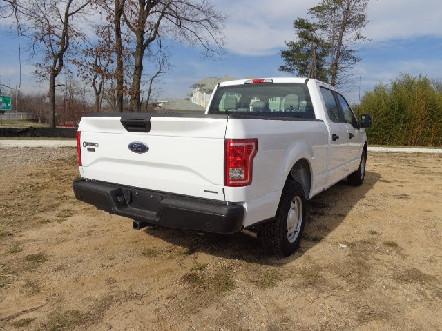 2015 F-150 Crew Cab, Pickup #156492 - photo 5