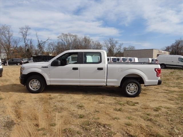 2015 F-150 Crew Cab, Pickup #156492 - photo 3
