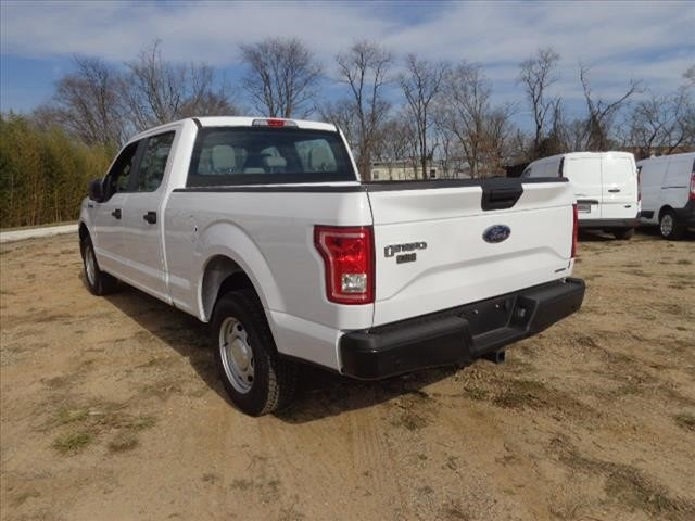 2015 F-150 Crew Cab, Pickup #156492 - photo 2
