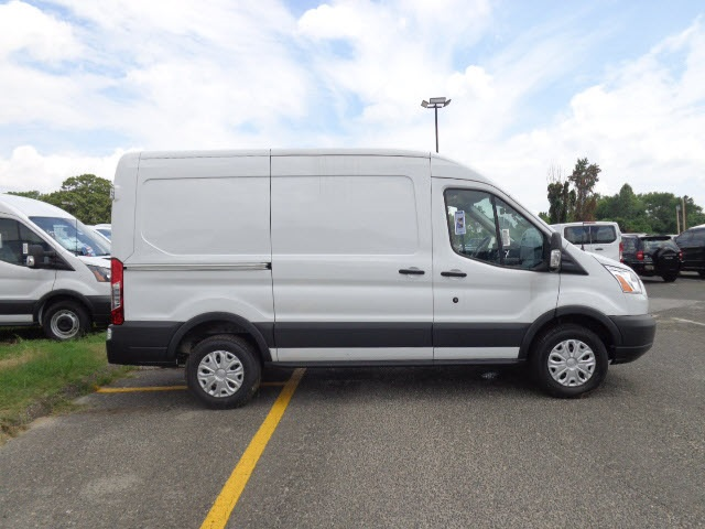 2016 Transit 250 Medium Roof, Cargo Van #165353 - photo 3