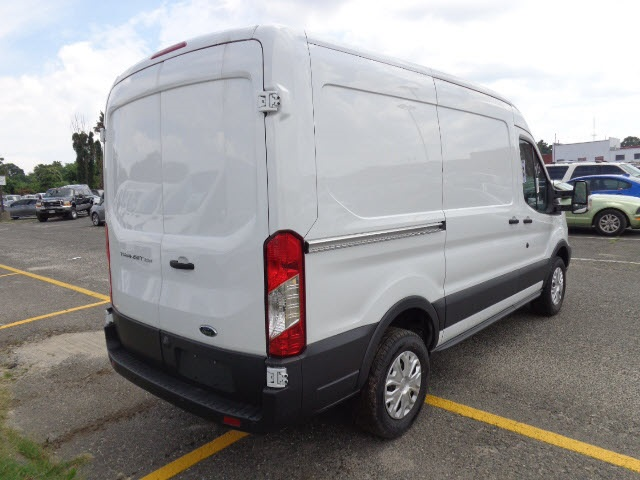 2016 Transit 250 Medium Roof, Cargo Van #165353 - photo 2