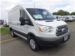2016 Transit 250 Medium Roof, Cargo Van #165353 - photo 1