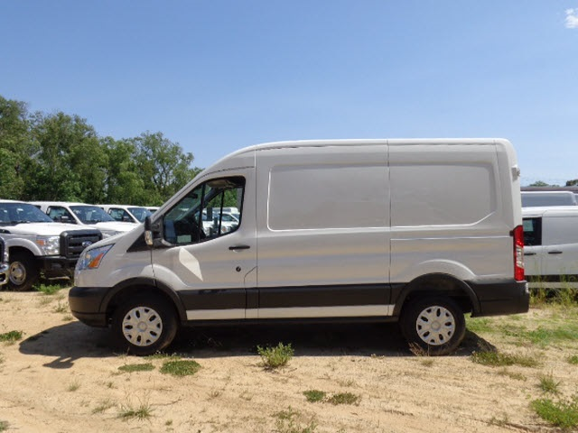 2016 Transit 250 Medium Roof, Cargo Van #165354 - photo 4