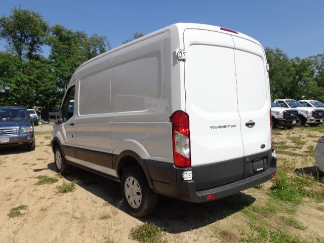 2016 Transit 250 Medium Roof, Cargo Van #165354 - photo 2