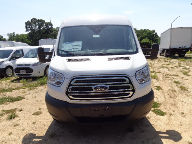 2016 Transit 250 Medium Roof, Cargo Van #165354 - photo 7
