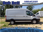 2016 Transit 250 Medium Roof, Cargo Van #165354 - photo 1