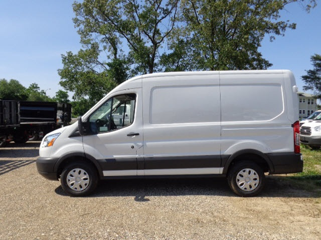 2016 Transit 250 Medium Roof, Cargo Van #165357 - photo 4