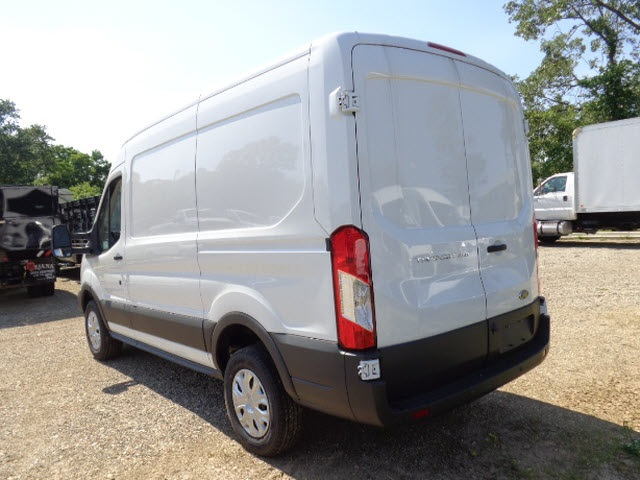 2016 Transit 250 Medium Roof, Cargo Van #165357 - photo 2