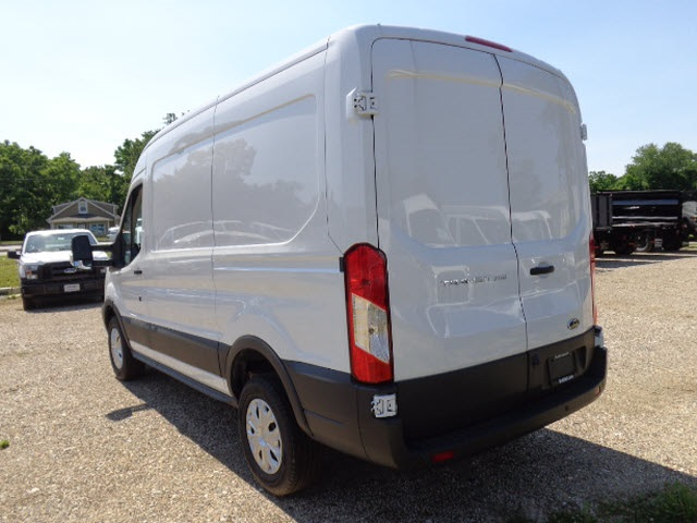 2016 Transit 250 Medium Roof, Cargo Van #165369 - photo 2