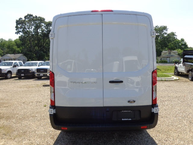 2016 Transit 250 Medium Roof, Cargo Van #165369 - photo 5