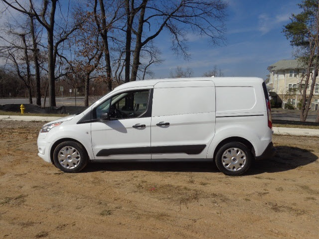 2016 Transit Connect, Cargo Van #165588 - photo 3